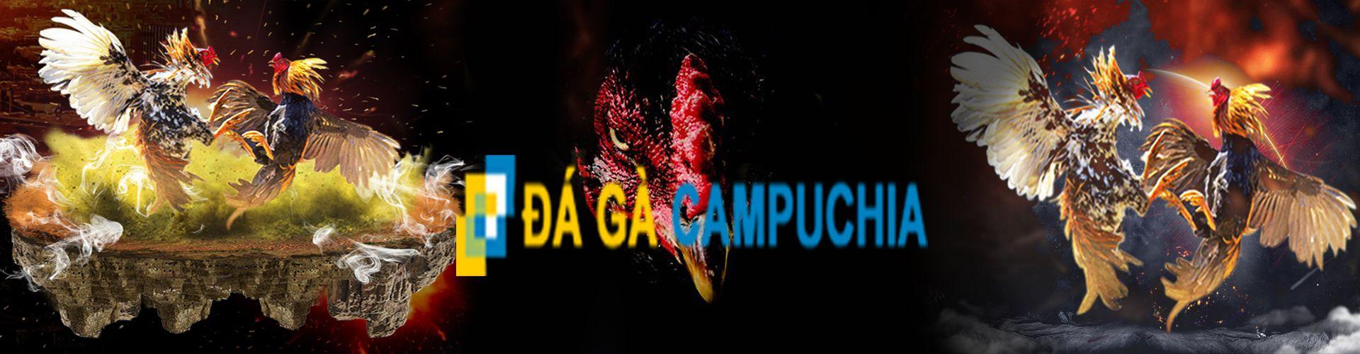 Dagacampuchia
